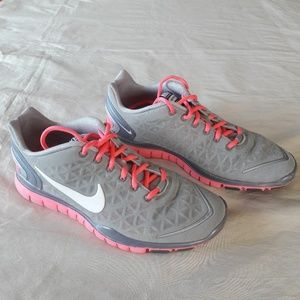 Nike Free TR Fit 2 Women's Shoes